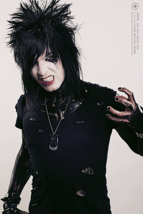 Create a free websiteBlack Veil Brides Jake Without Makeup